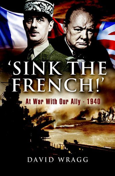 Buy 'Sink the French!' at Amazon