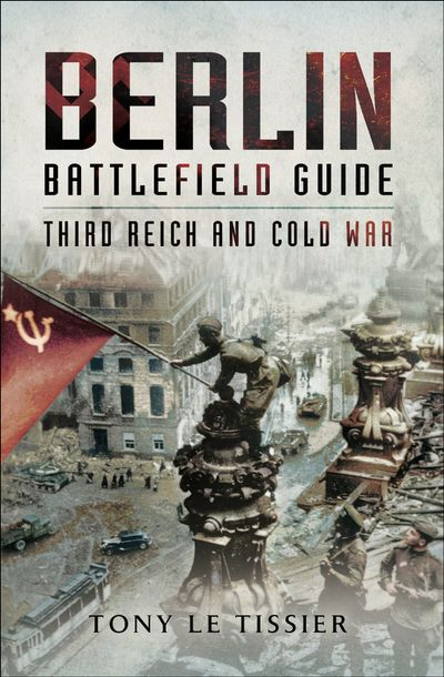 Buy Berlin Battlefield Guide at Amazon
