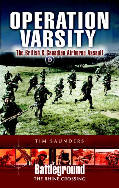 Buy Operation Varsity at Amazon