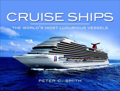Buy Cruise Ships at Amazon