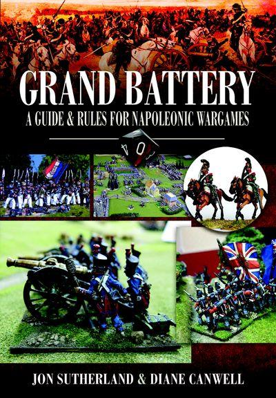 Buy Grand Battery at Amazon
