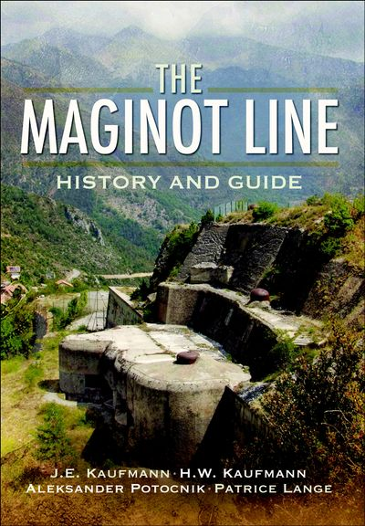 Buy The Maginot Line at Amazon