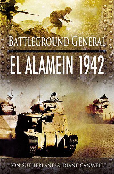 Buy El Alamein 1942 at Amazon