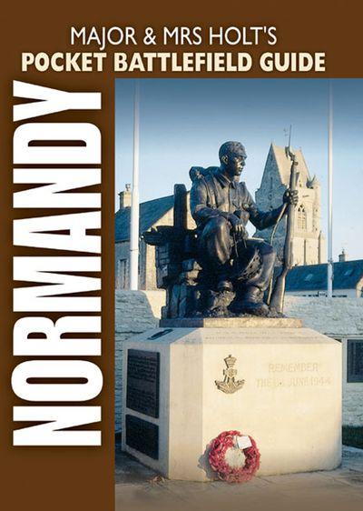 Buy Normandy at Amazon