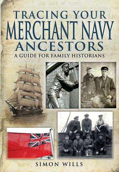 Buy Tracing Your Merchant Navy Ancestors at Amazon
