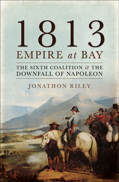 Buy 1813: Empire at Bay at Amazon