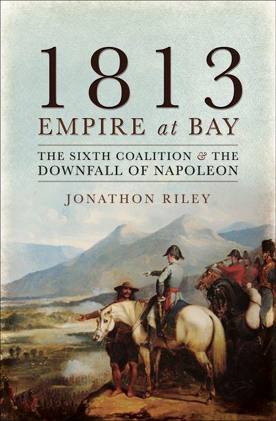Buy 1813, Empire at Bay at Amazon