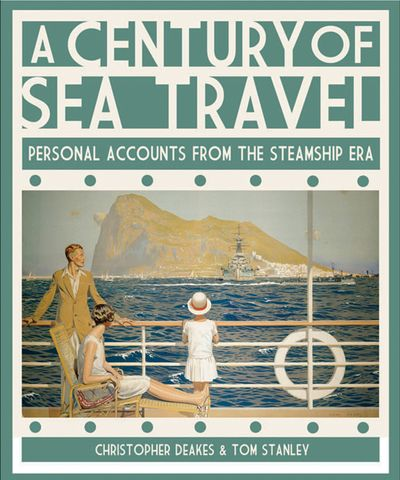 Buy A Century of Sea Travel at Amazon