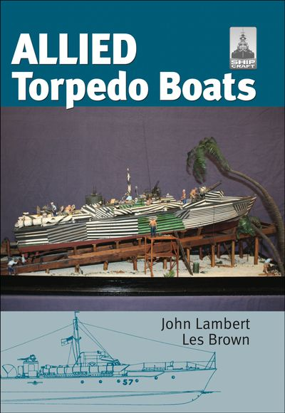 Buy Allied Torpedo Boats at Amazon