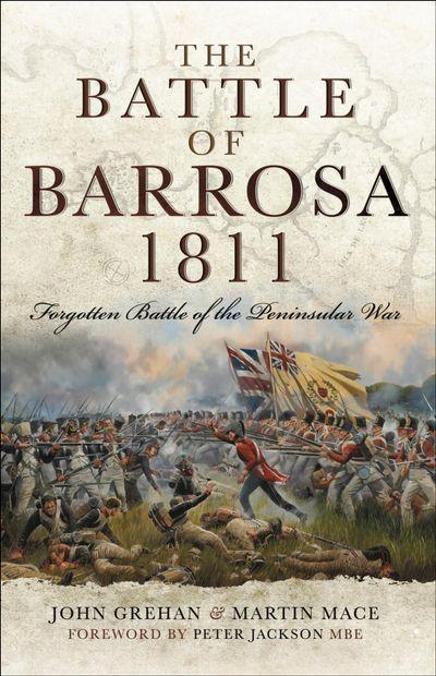 Buy The Battle of Barrosa, 1811 at Amazon
