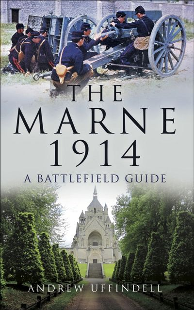 The Battle of Marne, 1914