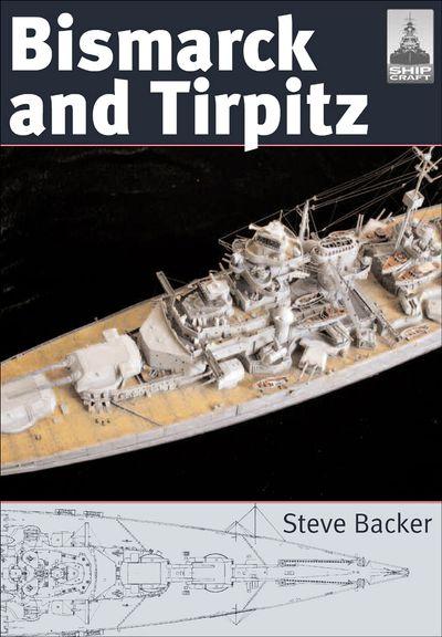 Buy Bismarck and Tirpitz at Amazon