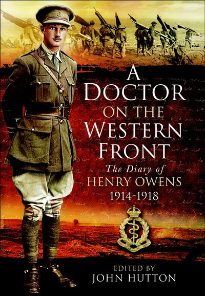 Buy A Doctor on the Western Front at Amazon