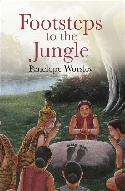 Buy Footsteps to the Jungle at Amazon