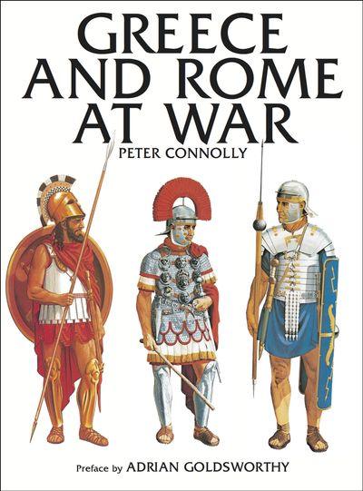 Buy Greece and Rome at War at Amazon