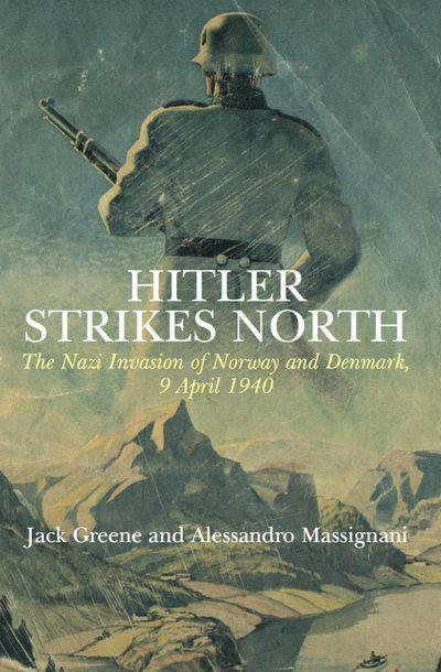Buy Hitler Strikes North at Amazon