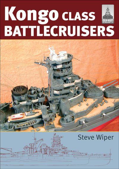 Buy Kongo Class Battlecruisers at Amazon