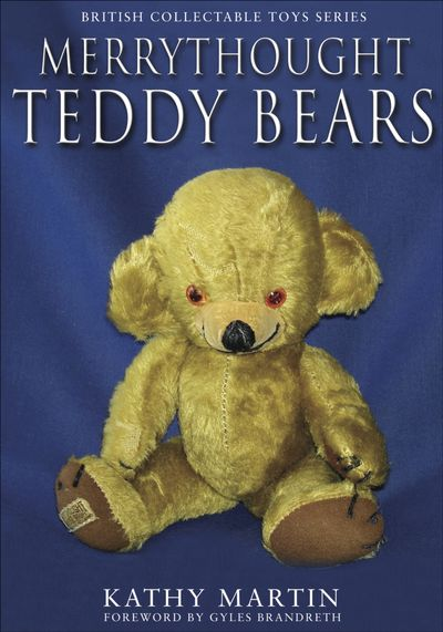 Buy Merrythought Teddy Bears at Amazon