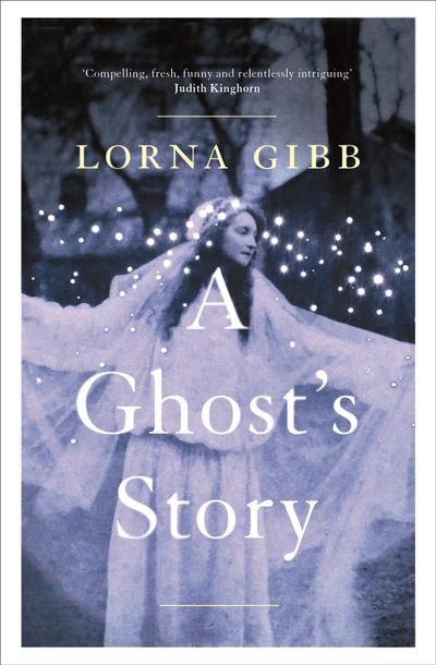 Buy A Ghost's Story at Amazon