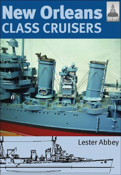 New Orleans Class Cruisers