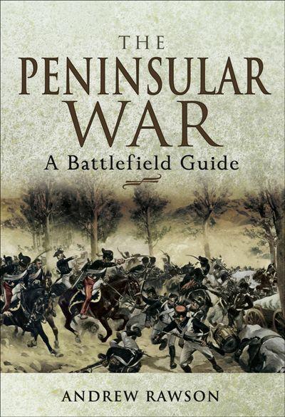 Buy The Peninsular War at Amazon