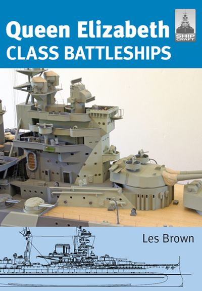 Buy Queen Elizabeth Class Battleships at Amazon