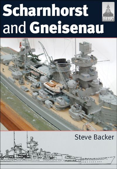 Buy Scharnhorst and Gneisenau at Amazon