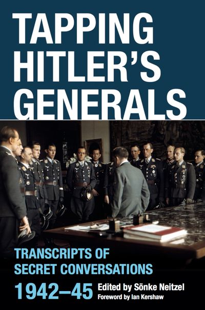Buy Tapping Hitler's Generals at Amazon