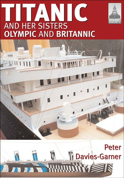Buy Titanic and Her Sisters Olympic and Britannic at Amazon