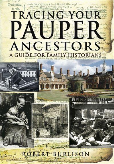 Buy Tracing Your Pauper Ancestors at Amazon