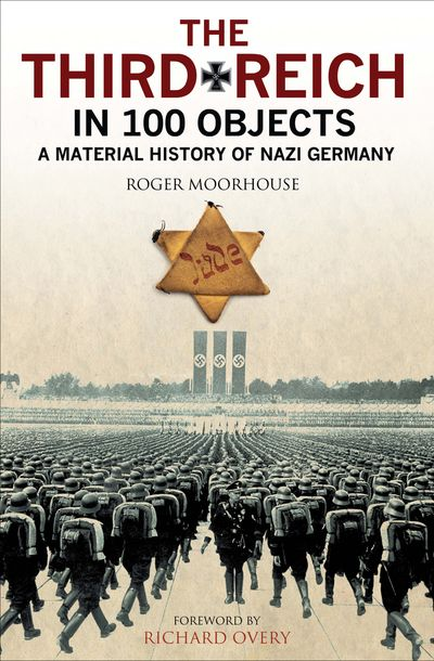 Buy The Third Reich in 100 Objects at Amazon