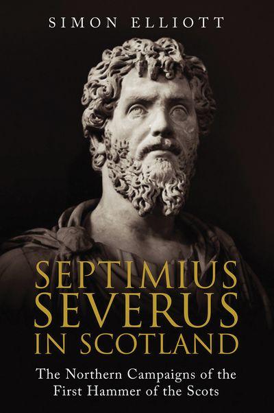 Buy Septimius Severus in Scotland at Amazon