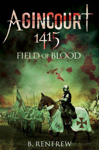 Buy Agincourt, 1415 at Amazon