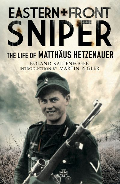 Buy Eastern Front Sniper at Amazon