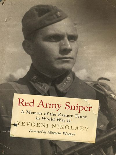 Buy Red Army Sniper at Amazon