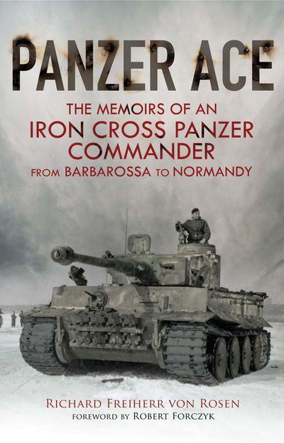 Buy Panzer Ace at Amazon
