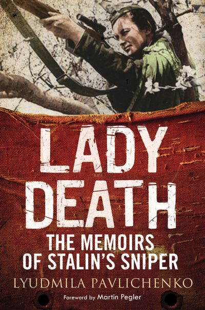Buy Lady Death at Amazon