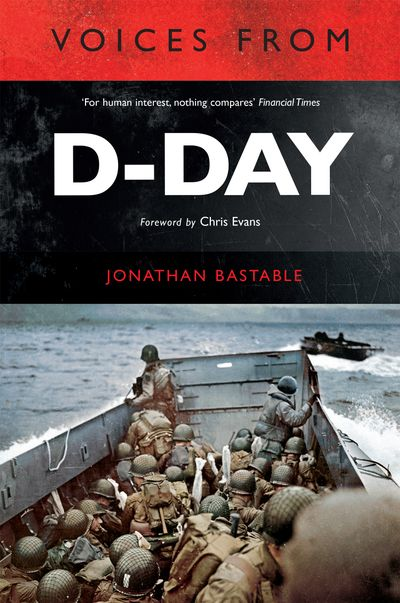 Buy Voices from D-Day at Amazon