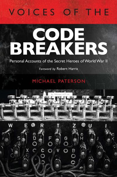 Buy Voices of the Codebreakers at Amazon