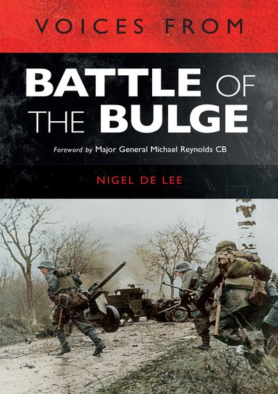 Buy Voices from the Battle of the Bulge at Amazon