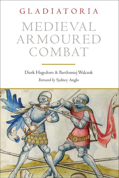 Buy Medieval Armoured Combat at Amazon