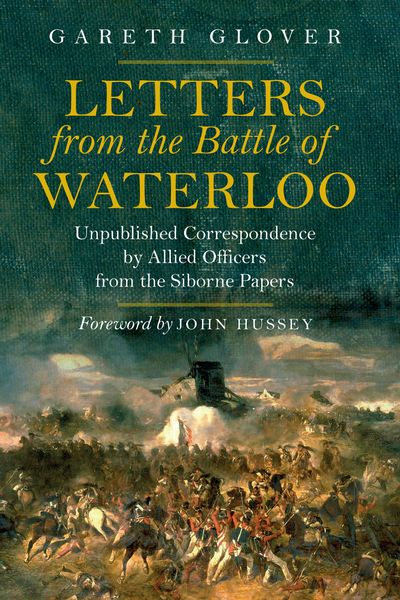 Buy Letters from the Battle of Waterloo at Amazon