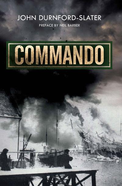 Buy Commando at Amazon