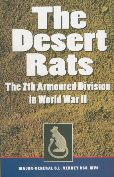 Buy The Desert Rats at Amazon