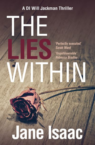 Buy The Lies Within at Amazon