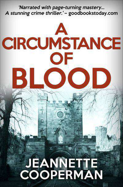 Buy A Circumstance of Blood at Amazon