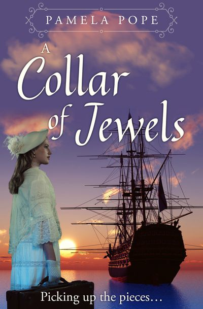 Buy A Collar of Jewels at Amazon
