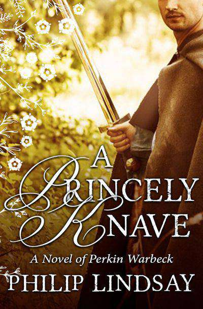 Buy A Princely Knave at Amazon