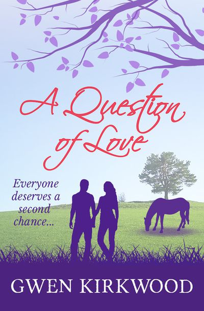 Buy A Question of Love at Amazon