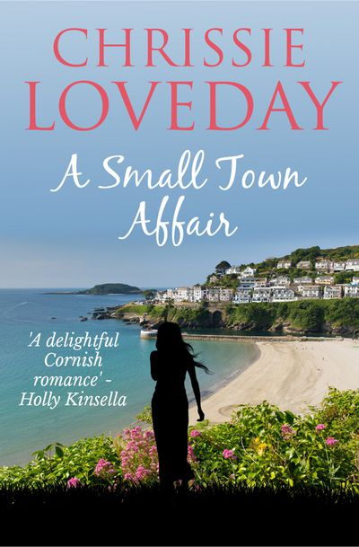 Buy A Small Town Affair at Amazon